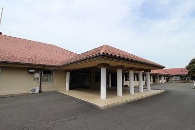 デイサービスセンター 南串山荘