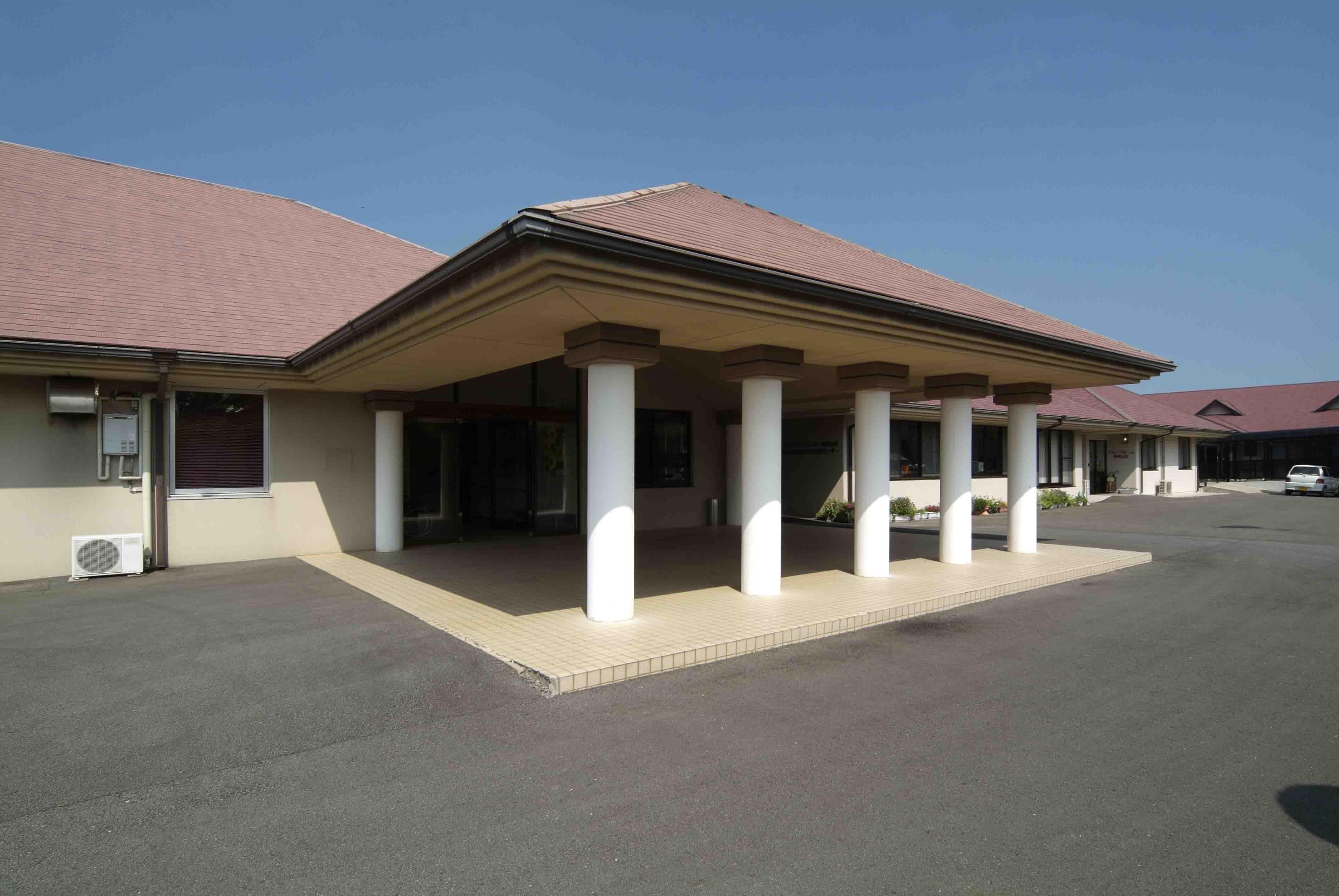 訪問介護員/ホームヘルパーステーション南串山荘